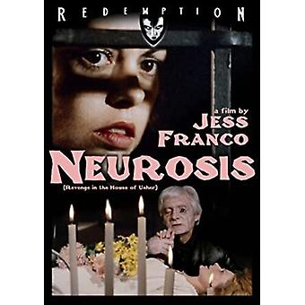Neurose (1985) [DVD] USA import