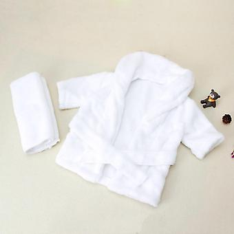 Bathrobes Wrap, Photography Props For Baby Photo Shoot