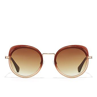 Hawkers Sunglasses Milady #gold Wine Unisex