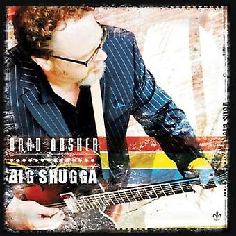 Brad Absher - groot Shugga [CD] USA import