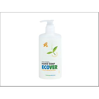 Ecover Liquide Hand Soap Citrus 250ml 4002625