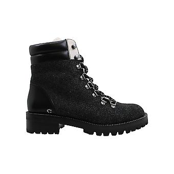 Coach Womens lorren Closed Toe Ankle Fashion Boots