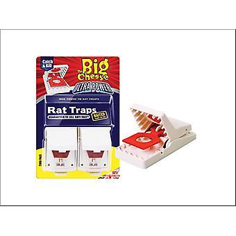 STV Ultra Power Rat Trap x 2 STV149