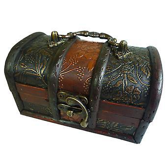 Lrg Colonial Boxes - Panneau d'or X 1
