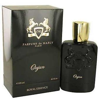 Oajan Royal Essence av Parfums de Marly Eau de Parfum Spray 4,2 oz (herrar) V728-537552