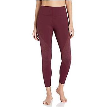 "Brand - Core 10 Women's (XS-3X) Studiotech 'Show Stopper' High Waist Yoga Legging - 26"""