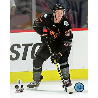 Connor McDavid Team Nordamerika 2016 World Cup of Hockey Photo Print (8 x 10)