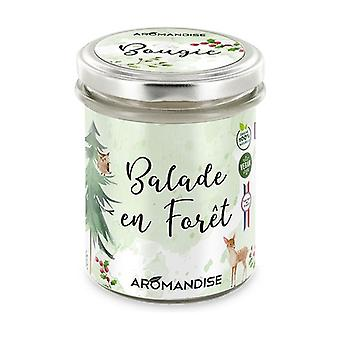 Forest Walk Candle 1 enhet