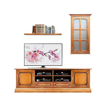 TV Wall Furniture composition living room
