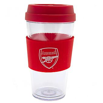 Arsenal FC Crest Matkamuki