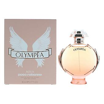 Paco Rabanne Olympea Acqua Eau de Parfum Legere 80ml Spray