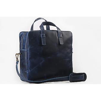 Le sac en cuir ipad document exécutif denali