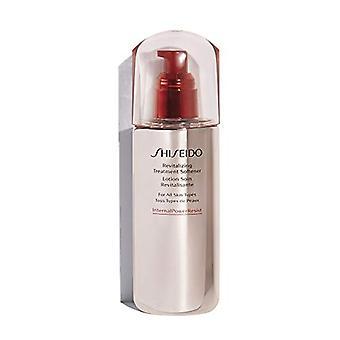 Shiseido Revitalizing Treatment Softener Face Lotion 150ml