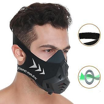 Τρέξιμο Αθλητική Μάσκα