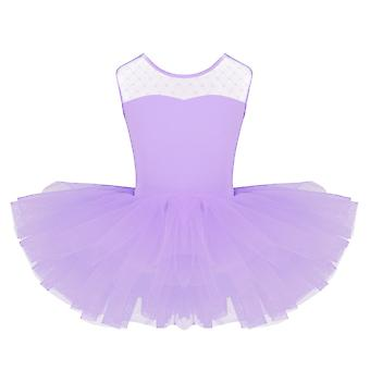 Tyttöjen balettimekko