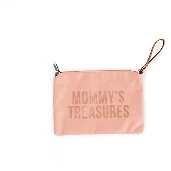 Mammababy Mommy Treasures toiletry bag - Pink