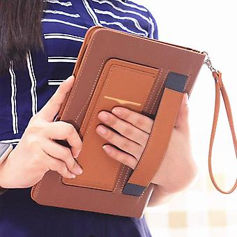 Leather Stand  Ipad Cover