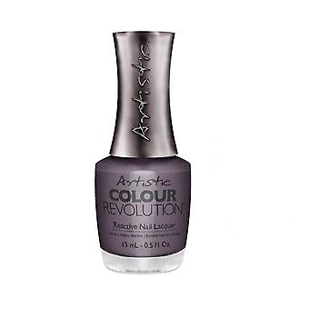 Artistic Colour Revolution Nail Polish - Beam Me Up