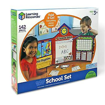 Pretend And Play Lets Play School Set
