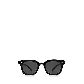 Chimi 02 black unisex sunglasses
