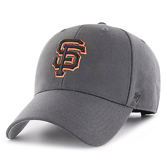 47 Brand Relaxed Fit Cap - San Francisco Giants houtskool