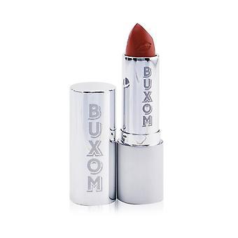 Buxom Full Force Plumping Lipstick - # Icon (Nectar) 3.5g/0.12oz