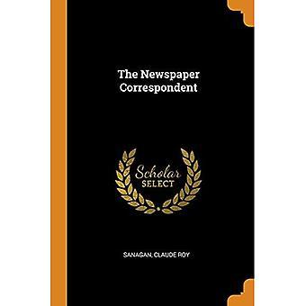 The Newspaper Correspondent