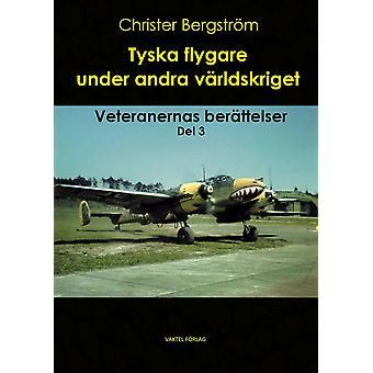 Duitse vliegeniers uit de Tweede Wereldoorlog 9789188441393