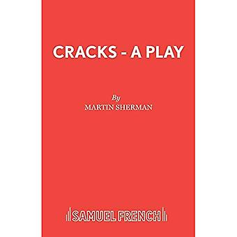 Cracks (Acting Edition S.)