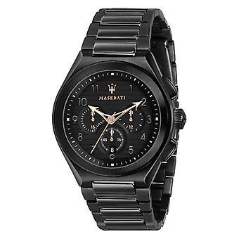 Reloj para hombre Maserati R8873639003 (Ø 43 mm)