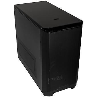 Phanteks Eclipse P200 Air Mini-ITX Gehäuse - schwarz