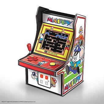 Mappy 6 Zoll Sammler Retro Micro Player