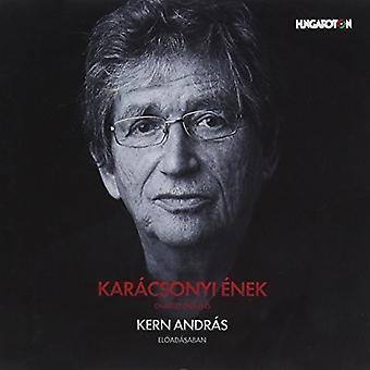 Dickens / Kern - Karacsonyi Rnek [CD] USA import