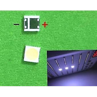 new 200pcs lcd tv backlight strip lights light emitting diode sm63463