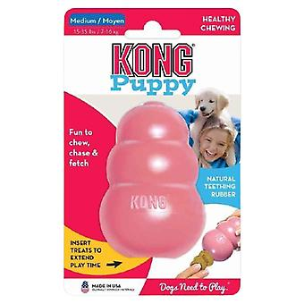 Kong puppy dog chew toy