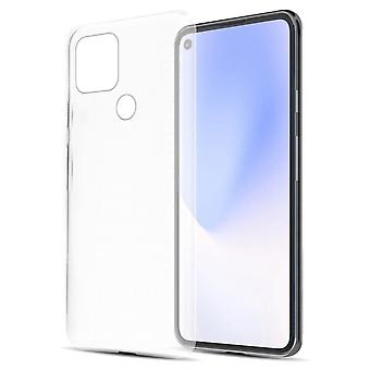 Case for Google Pixel 5 XL Flexible TPU Silicone Phone Case - Cover - ultra slim