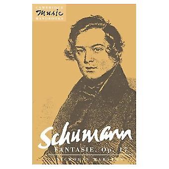 Schumann: Fantasie, Op. 17 (Cambridge Music Handbooks)