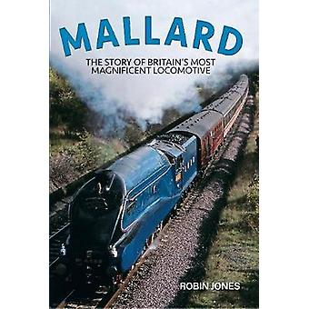 Mallard: Steaming Into Immortality