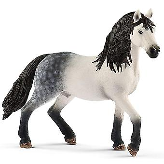North America Andalusian Stallion Toy
