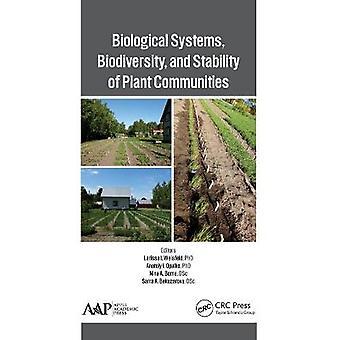 Sistemas Biológicos Biodiversidad y Estabilidad de las Comunidades Vegetales