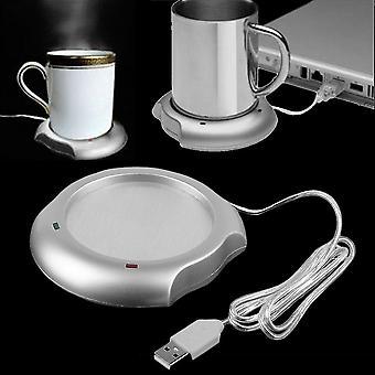 Modische Usb-Isolierung Untersetzer Heizung Wärmeisolierung elektrische Kaffeetasse /
