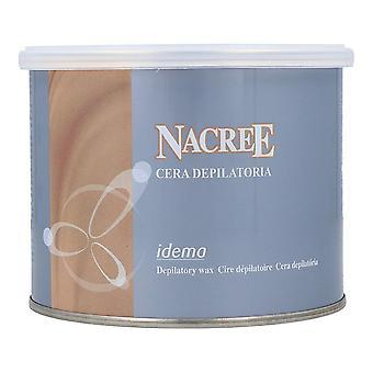 Kroppshårborttagning Vax Nacree Idema Can (400 ml)