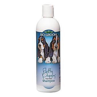 Bio Groom Fluffy Puppy Shampoo - 12 oz