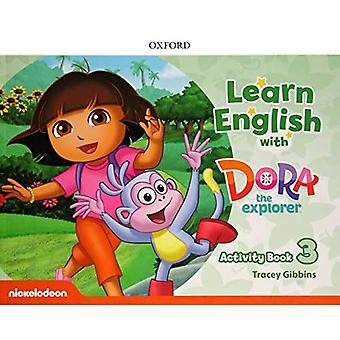 Nieuwe kleuterschoolserie: niveau 3: activiteitenboek