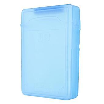 Portable Ide Sata Hdd External Case Hard Drive