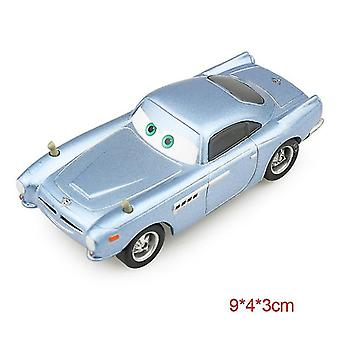 Disney pixar cars 2 3 lightning mcqueen toys(Mc Missile)