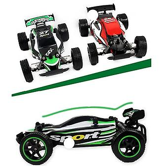1:20 Rc Car High Speed Remote Control Charge Car Toys 2.4g 4ch