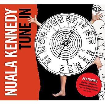 Nuala Kennedy - Tune in [CD] USA import