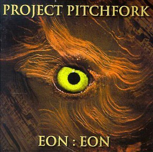 Project Pitchfork - Eon Eon [CD] USA import