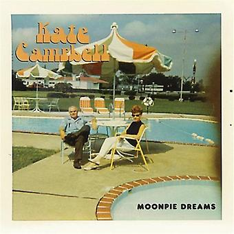 Kate Campbell - Moonpie dromen [CD] USA import